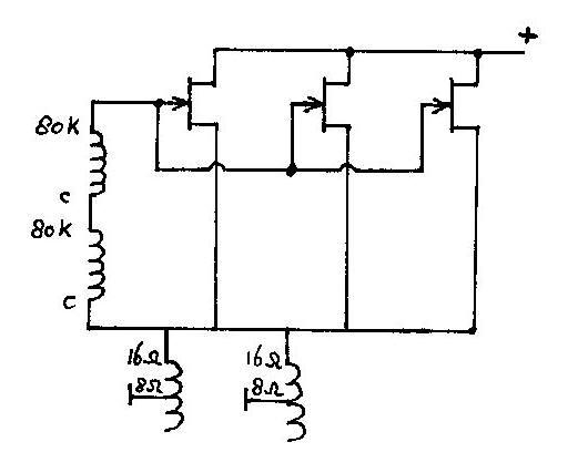 Low Voltage Oscillator : Oscillator with super low supply voltage