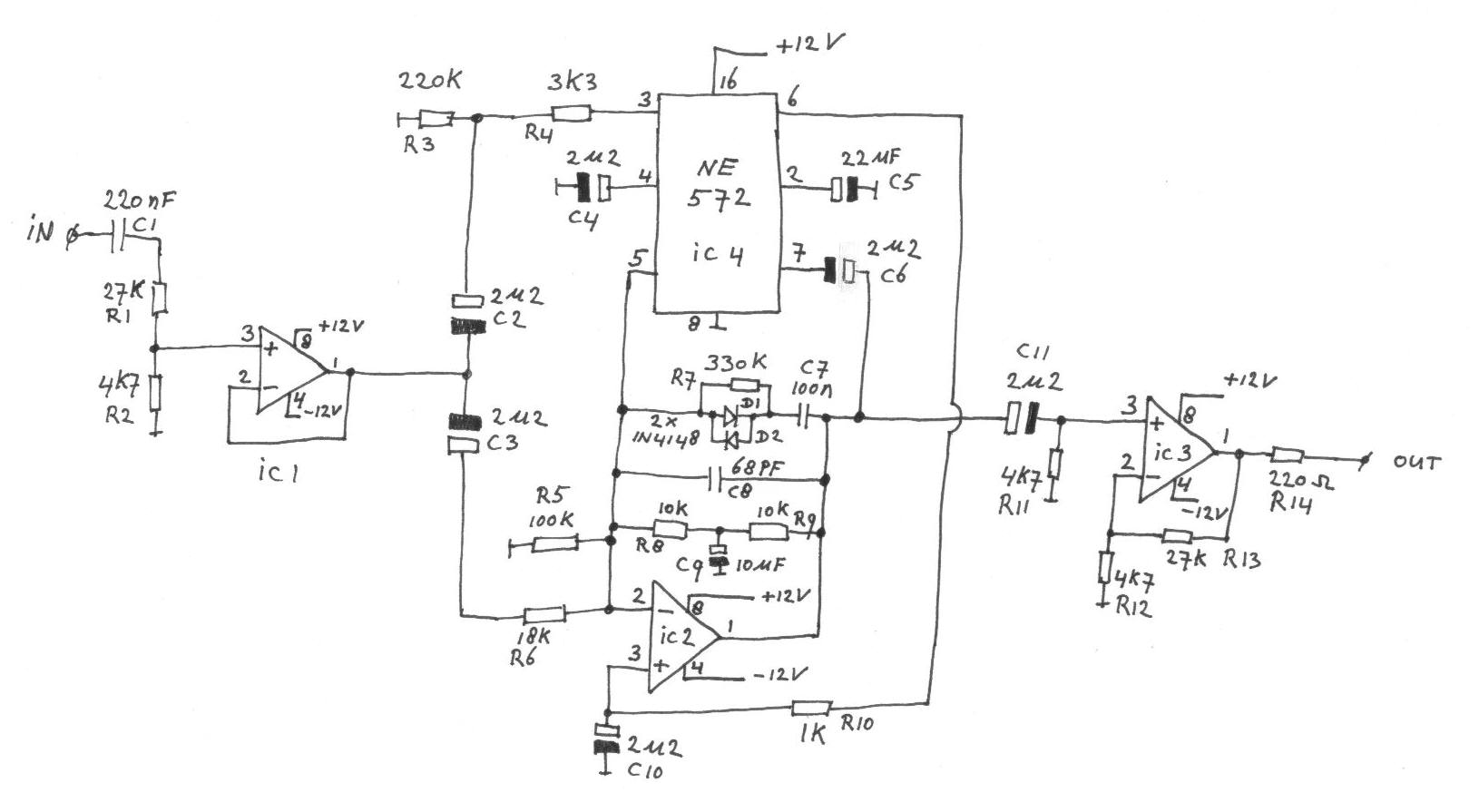 Audio Compressor Wiring Diagram Custom Hermetic Embraco Limiter Rh Dicks Website Eu Air 240v